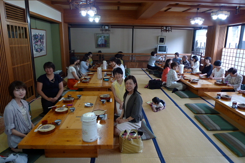 「能越栄養士友の会」の2日間の研修が終わって。_d0046025_22122110.jpg