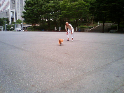 「新宿ダンボール村」 迫川尚子写真集 1996-1998_b0136144_720241.jpg