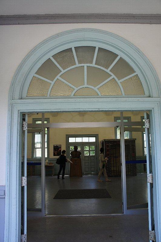 博物館網走監獄 旧庁舎_c0112559_138199.jpg