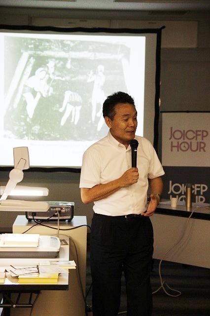 ジョイセフ45周年記念 特別講座開講!!_c0212972_14141321.jpg