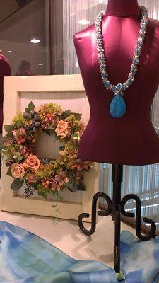 Beads-Rさんイベント_d0214172_1222648.jpg