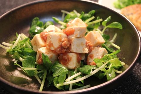 豚バラ薄切り肉のカムジャタン風_a0223786_1185763.jpg