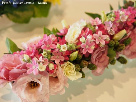 夏のお花が登場です_d0144095_23335135.jpg