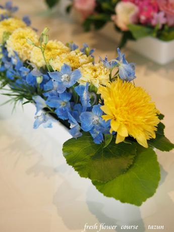 夏のお花が登場です_d0144095_2334211.jpg