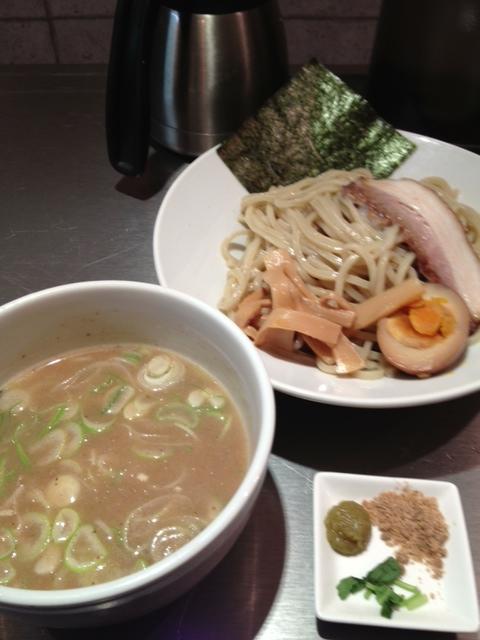 麺処 あさか_e0173239_20462862.jpg