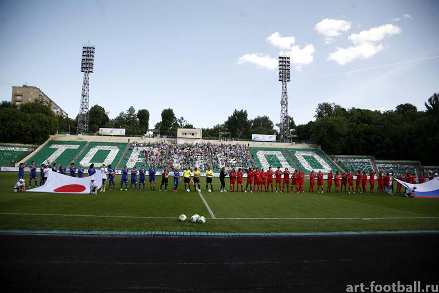 Art football in Rosia 2013_c0063445_2151578.jpg