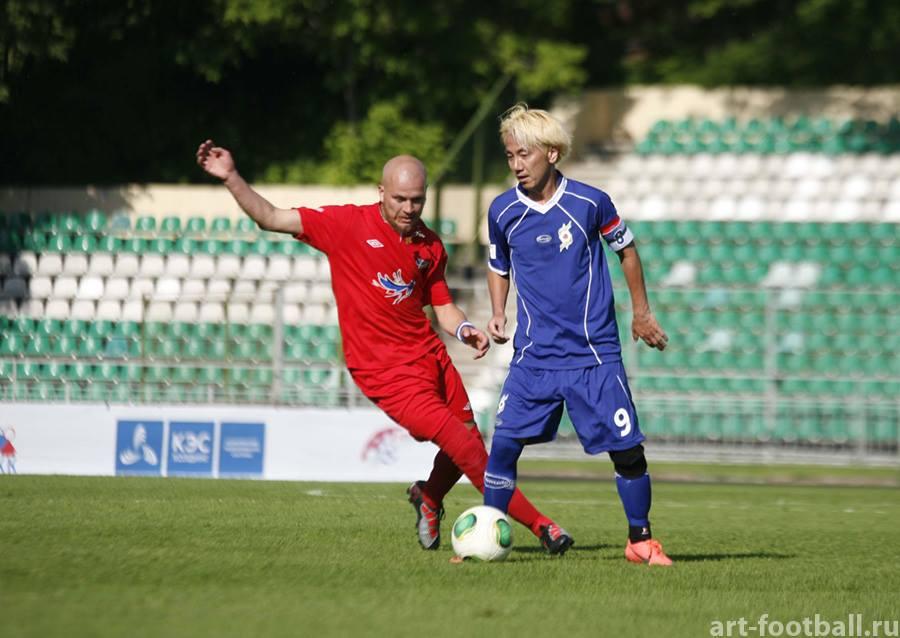 Art football in Rosia 2013_c0063445_2173100.jpg