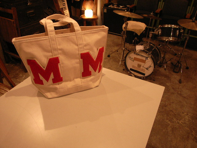 """Der SAMMLER solo × TheThreeRobbers COAL BAG S MAGIC POCKET\""ってこんなこと。_c0140560_12375034.jpg"