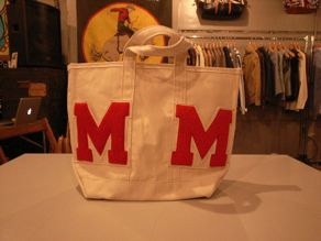 """Der SAMMLER solo × TheThreeRobbers COAL BAG S MAGIC POCKET\""ってこんなこと。_c0140560_1238135.jpg"