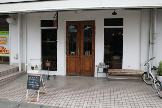 cafe 縷縷bois (ルルボワ) _b0220175_1153088.jpg