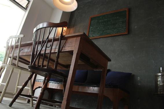 cafe 縷縷bois (ルルボワ) _b0220175_1161740.jpg