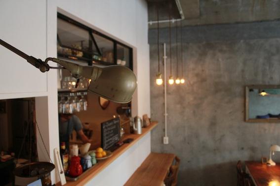 cafe 縷縷bois (ルルボワ) _b0220175_1163724.jpg