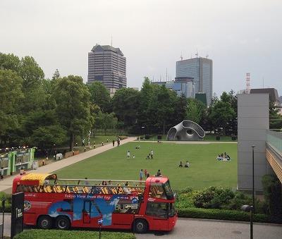 東京 ひとり旅 イメチェン&見学編_f0220089_19565858.jpg