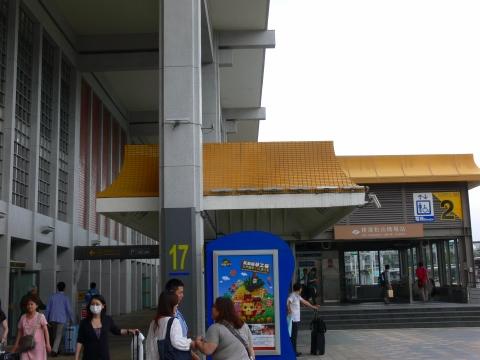 亜細亜出張2013年06月-第七日目-台湾へ、羽田空港拡張工事中_c0153302_4244180.jpg