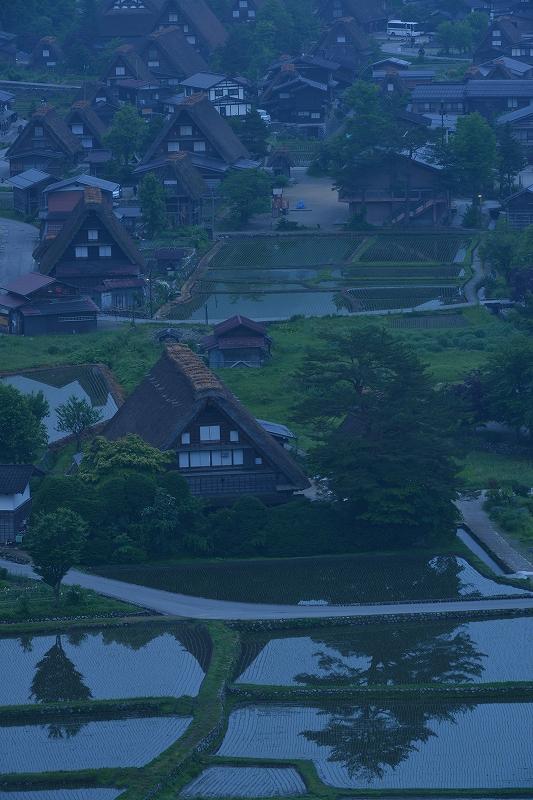 初夏の白川郷_f0050534_16503660.jpg