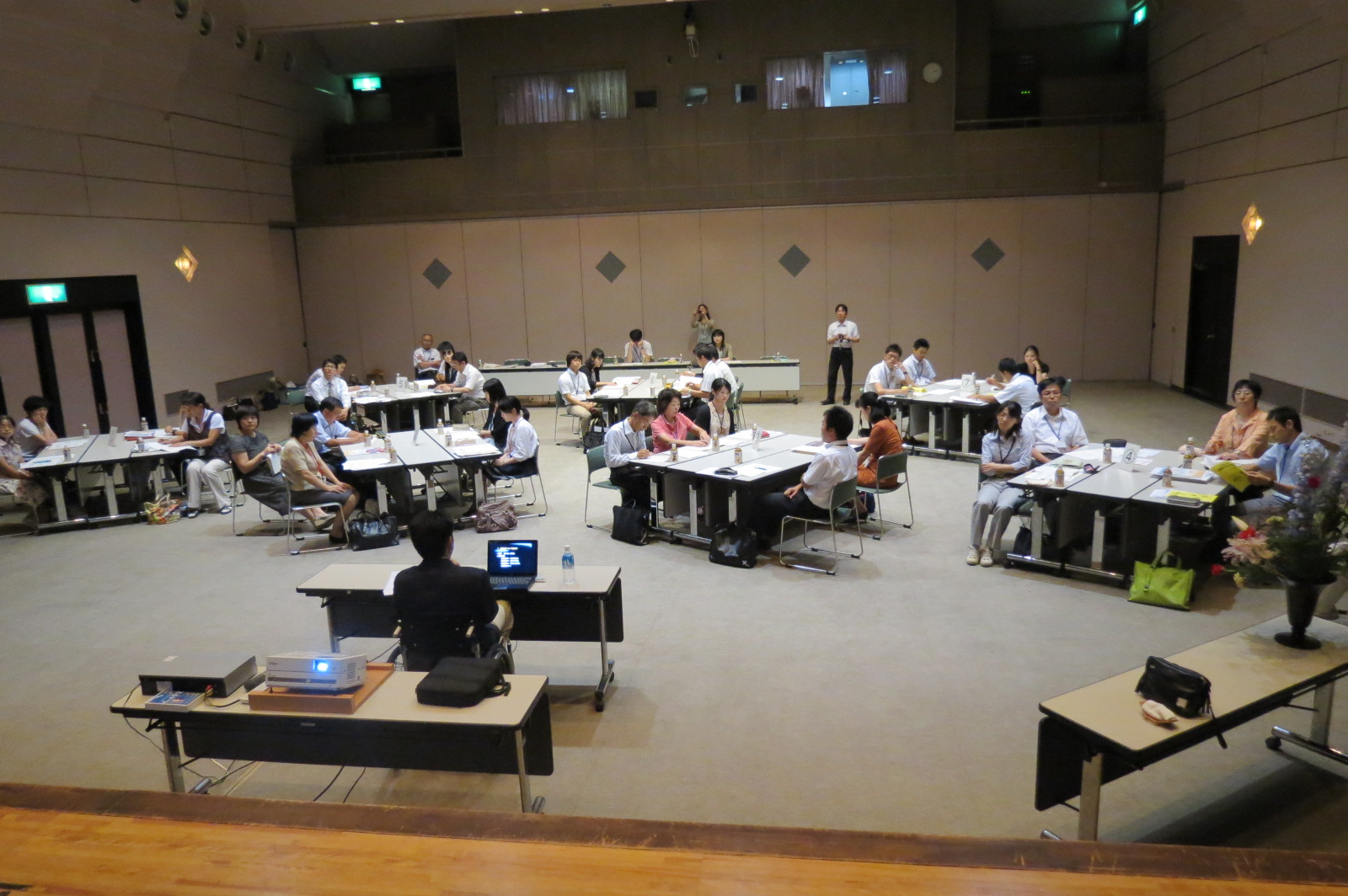 3市合同福祉教育・ボランティア学習会_b0159251_10115829.jpg