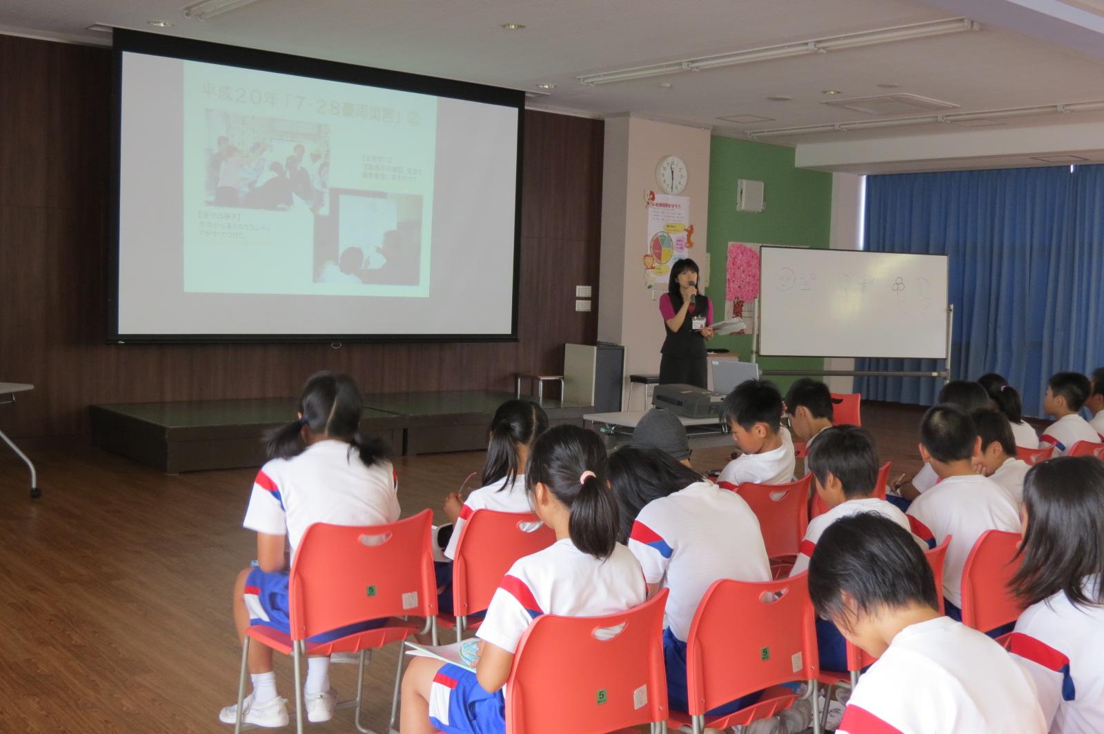 福野小学校 ボランティア学習の授業に行ってきました!_b0159251_15515742.jpg