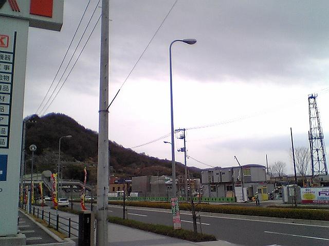 オープン1か月前のパルティフジ坂(2004)_b0095061_17352838.jpg