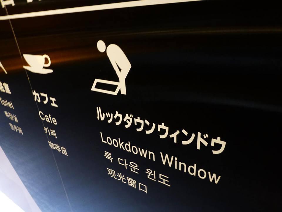 初めての・・・東京タワー?_c0100865_6341420.jpg
