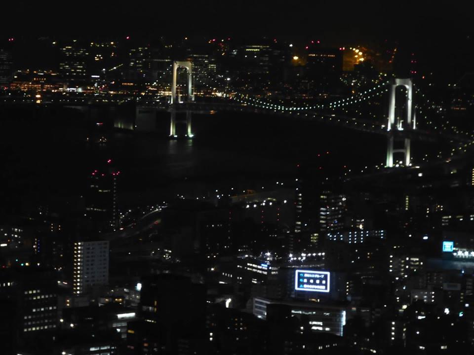 初めての・・・東京タワー?_c0100865_635356.jpg
