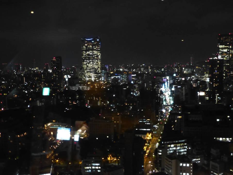 初めての・・・東京タワー?_c0100865_6353939.jpg