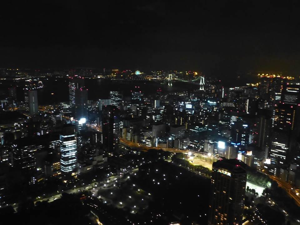 初めての・・・東京タワー?_c0100865_6555972.jpg