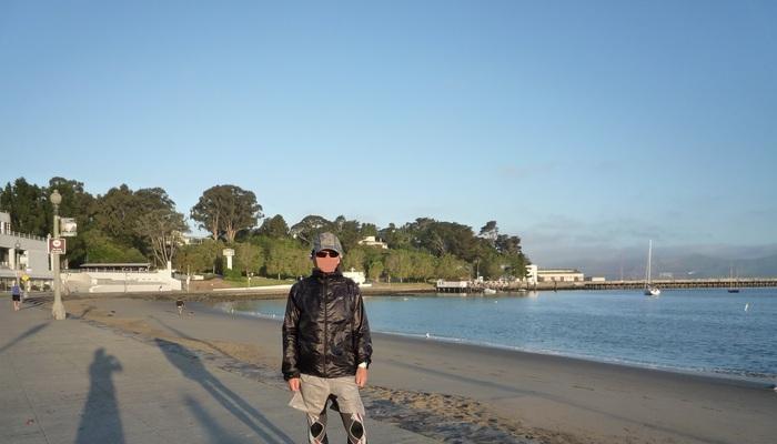 サンフランシスコ 2日目フォトスケッチ 水族館など Photo Sketches of the Second Day in SF_e0140365_0374630.jpg