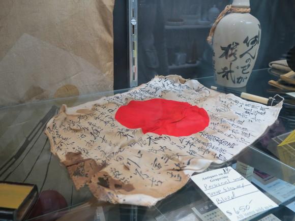 130621 第二次世界大戦にて亡くなられた方たちの名前も書かれているのだろう_d0288367_1471274.jpg