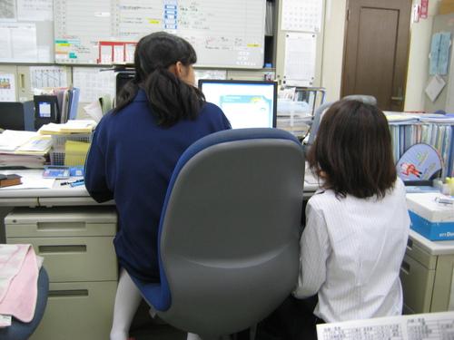 職場体験_f0230767_1644131.jpg