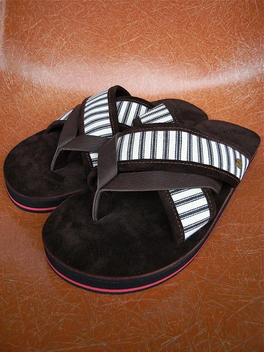 ANACHRONORM - Easy Sandals!!_f0020773_226624.jpg