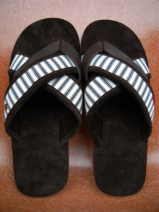 ANACHRONORM - Easy Sandals!!_f0020773_2271317.jpg