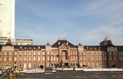 東京ひとり旅  番外編_f0220089_16542419.jpg