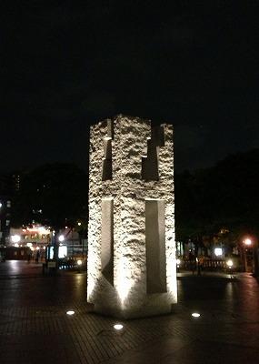 東京ひとり旅  番外編_f0220089_1658795.jpg