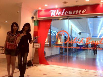 初シンガポール!!_d0156990_23342957.jpg