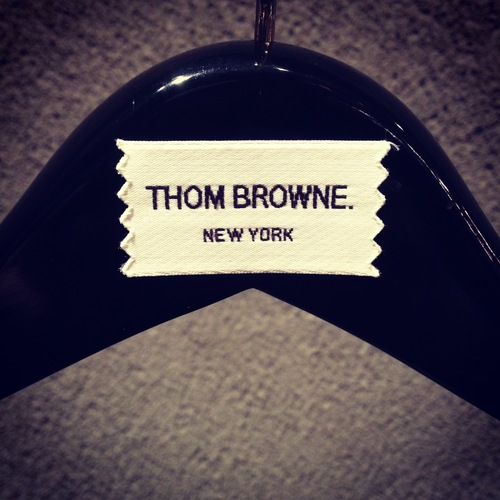 THOM BROWNE. - THE SHIRTS!!_c0079892_22153624.jpg