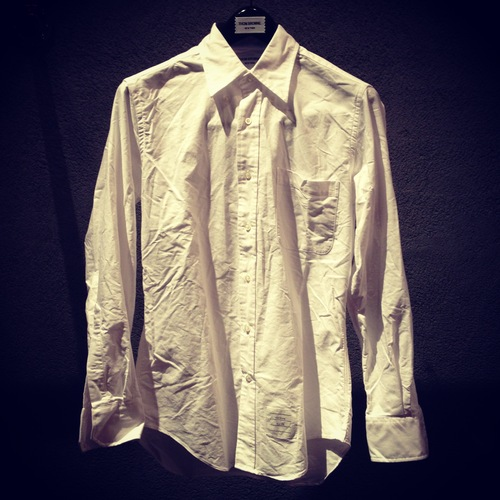 THOM BROWNE. - THE SHIRTS!!_c0079892_2244725.jpg