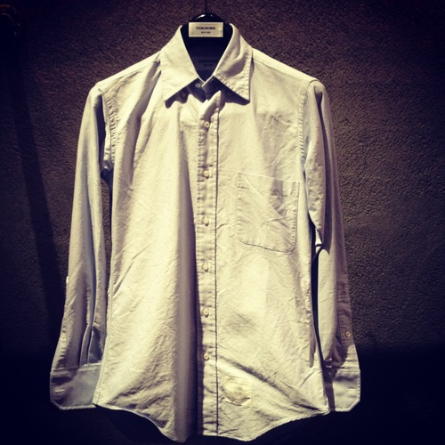 THOM BROWNE. - THE SHIRTS!!_c0079892_2263031.jpg
