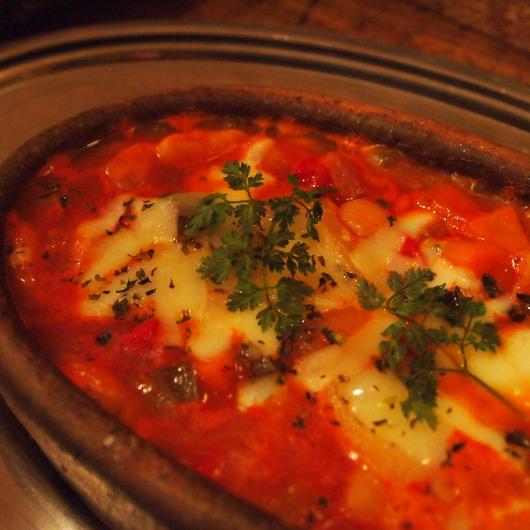 夜ご飯はトルコ料理で。_a0292194_23115985.jpg