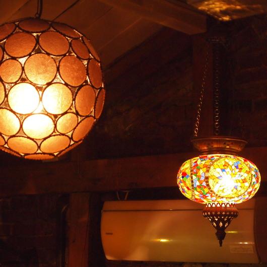 夜ご飯はトルコ料理で。_a0292194_2343851.jpg