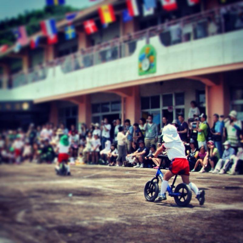 楽生・寿光、運動会が開催されました♪_b0188106_20464434.jpg