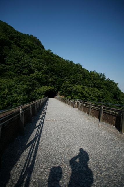 眼鏡橋の上で 続き_f0091207_01526.jpg