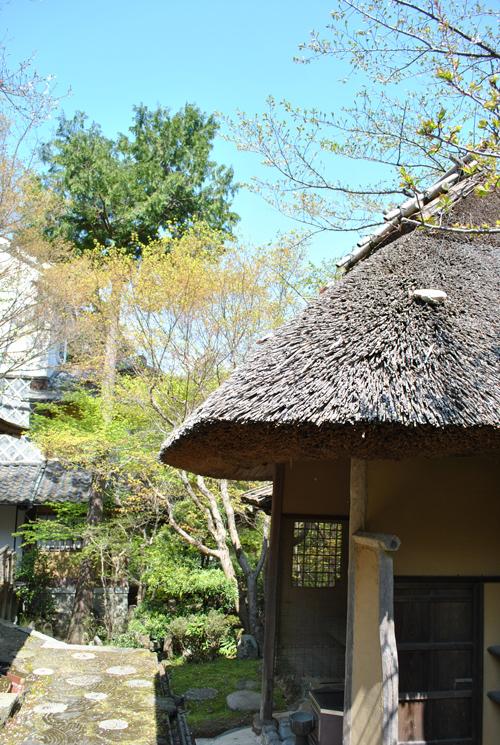 京都洛北修学院 裏路地ゆるトレッキング イベント報告_e0313913_18113279.jpg