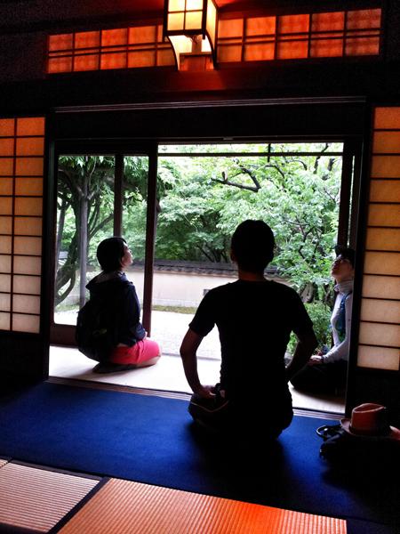 京都洛北修学院 裏路地ゆるトレッキング イベント報告_e0313913_18113433.jpg