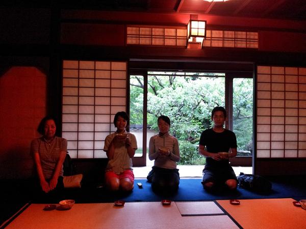 京都洛北修学院 裏路地ゆるトレッキング イベント報告_e0313913_18161083.jpg