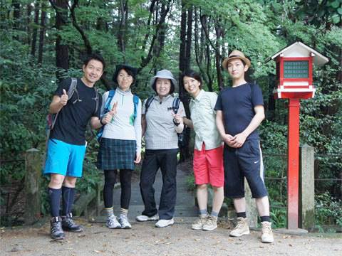 京都洛北修学院 裏路地ゆるトレッキング イベント報告_e0313913_1822083.jpg