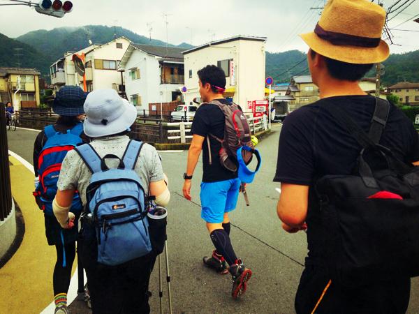 京都洛北修学院 裏路地ゆるトレッキング イベント報告_e0313913_1863682.jpg