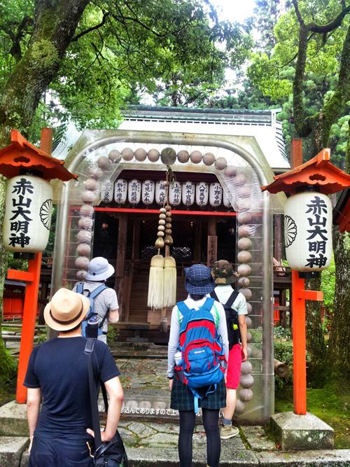 京都洛北修学院 裏路地ゆるトレッキング イベント報告_e0313913_187121.jpg