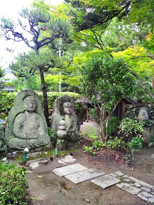 京都洛北修学院 裏路地ゆるトレッキング イベント報告_e0313913_1884316.jpg