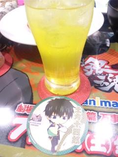 銀魂アニメイトカフェその2!_e0057018_22171529.jpg