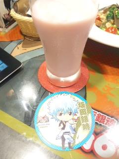 銀魂アニメイトカフェその2!_e0057018_2217155.jpg